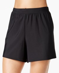 Miraclesuit Swim Shorts Women's Swimsuit Black