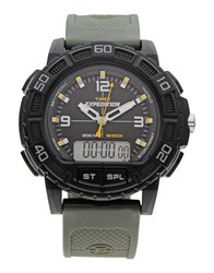 Timex Timepieces Wrist Watches Men Black