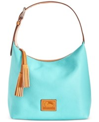 Dooney And Bourke Paige Sac Hobo Calypso