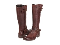 Eric Michael Montana Brown Women's Boots