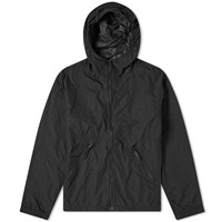 Woolrich Outdoors Four Seasons Ranch Parka Black