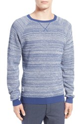 Men's Native Youth High Twist Knit Crewneck Shirt
