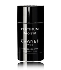 Chanel Platinum Egoiste Deodorant Stick Male