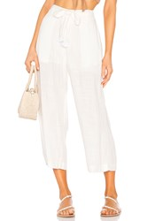 L Space Smith Pant Ivory