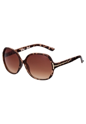 Anna Field Sunglasses Tort Brown