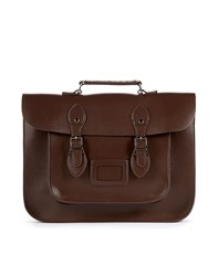 The Idle Man Satchel Brown