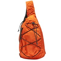 C.P. Company Trekking Cross Body Bag Orange
