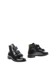 F Troupe Ankle Boots
