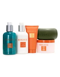 Borghese Skin Smoothing Collection Five Piece Gift Box No Color
