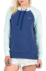 Women's Volcom 'Lived In' Pullover Hoodie