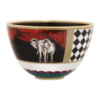 Richard Ginori 1735 Totem Elephant Bowl