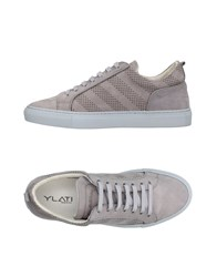Ylati Sneakers Grey