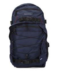 Forvert Navy Louis Backpack 20 L Blue