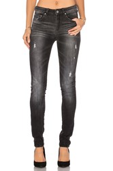 G Star 3301 High Rise Skinny Medium Aged Restored