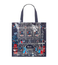 Harrods Small Sw1 Shopper Bag Unisex