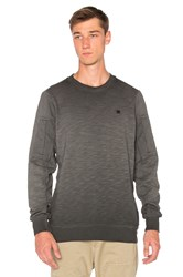G Star Rugin Sweatshirt Gray