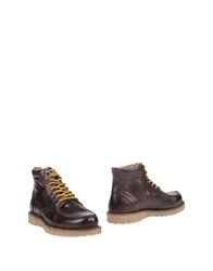 Jack And Jones Jack And Jones Ankle Boots Cocoa