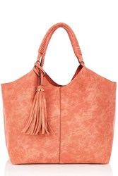 Oasis Margo Tote Pink
