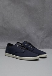 Forever 21 Creative Recreation Vito Lo Sneakers Navy