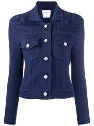 Barrie Cashmere Cardigan 60