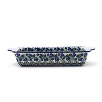 Bunzlau Castle Baking Dish Myrtille Large