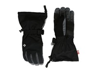 Columbia W Inferno Range Black Extreme Cold Weather Gloves