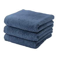 Aquanova London Towel Denim Blue