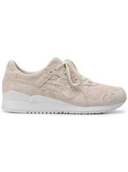 Asics Gel Lyte Iii Sneakers Nude And Neutrals