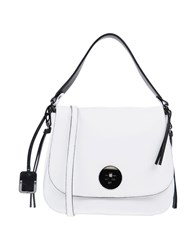 Innue' Handbags White