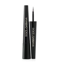 Dolce And Gabbana Makeup Intense Liquid Eyeliner Earthy Brown