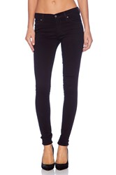 James Jeans Twiggy 5 Pocket Legging Black Clean