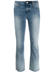 Rta Flared Jeans Blue