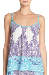 Women's In Bloom By Jonquil Print Camisole