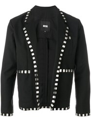 Ktz Lighter Clip Jacket Black