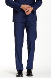Vince Camuto Blue Wool Suit Separates Pant Multiple Inseams Available