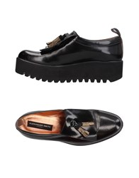Alexander Smith Loafers Black