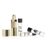 By Kilian Woman In Gold Travel Set Gold
