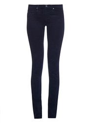 Ag Jeans The Legging Corduroy Trousers