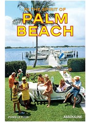 Assouline In The Spirit Of Palm Beach Book Multicolour