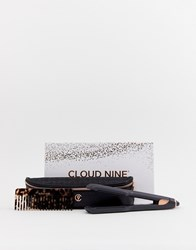 Cloud Nine Wide Iron Gift Of Gold 2018 No Colour Clear