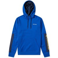 Columbia Fremont Hoody Blue