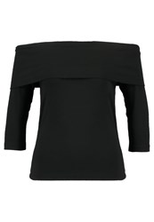 Jdykenya Long Sleeved Top Black