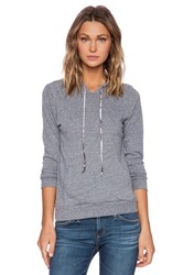 Nation Ltd. South Dakota Pullover Gray