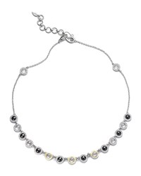 Coomi Opera Black Spinel And Diamond Necklace 16