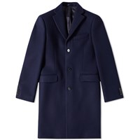 Acne Studios Garret Jacket Blue