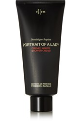 Frederic Malle Portrait Of A Lady Shower Cream Colorless