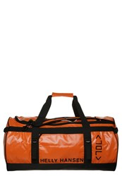 Helly Hansen Classic Sports Bag Orange