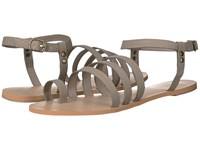 Roxy Cory Taupe Women's Sandals