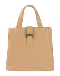 Mh Way Bags Handbags Women Beige