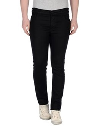 Aq Aq Denim Pants Black